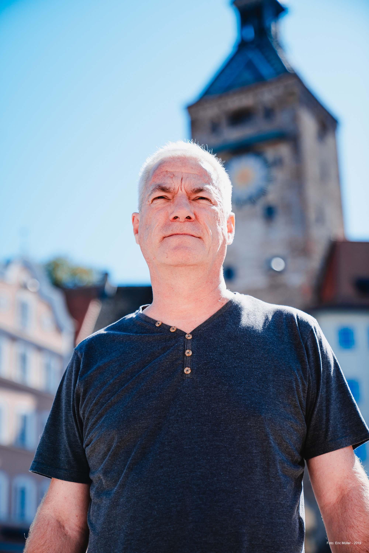 Foto: Eric Müller- 2019